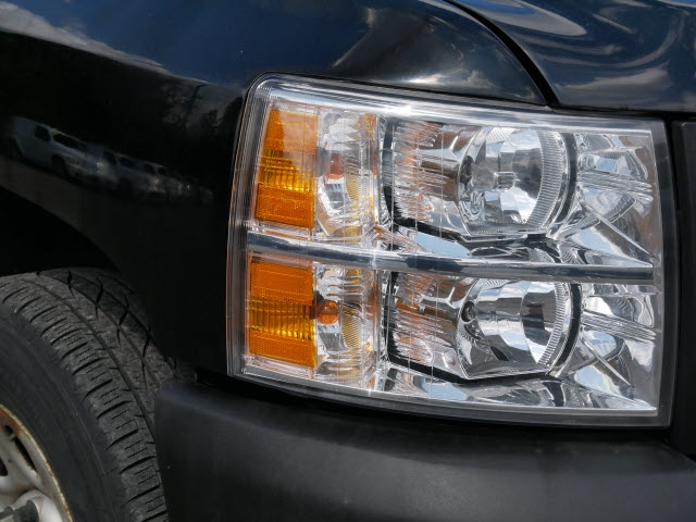 Chevrolet Silverado 1500 2008 price $7,477