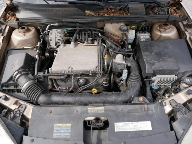 Chevrolet Malibu Maxx 2005 price $2,877