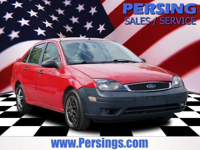 Ford Focus 2006 price $1,977