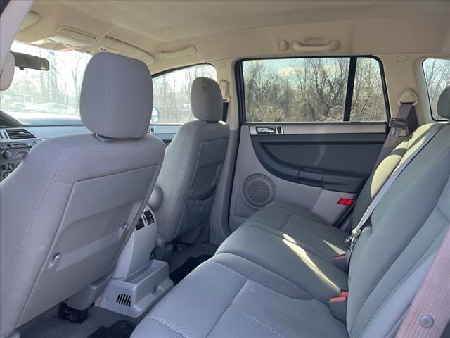 Chrysler Pacifica 2007 price $3,977