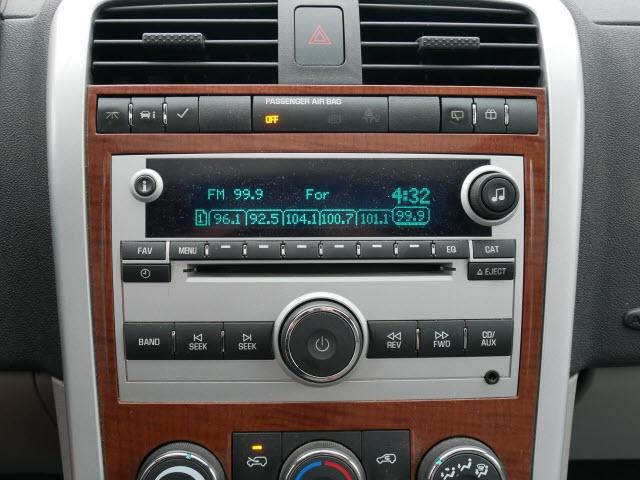 Chevrolet Equinox 2007 price $3,997