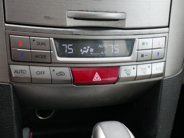 Subaru Outback 2011 price $3,877
