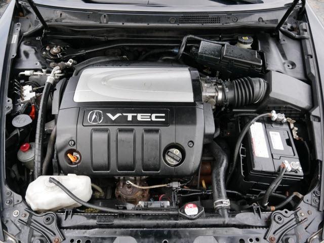 Acura RL 2005 price $3,997