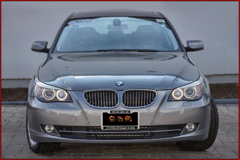 BMW 528 2010 price $19,048