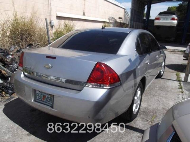 Chevrolet Impala 2006 price $2,450