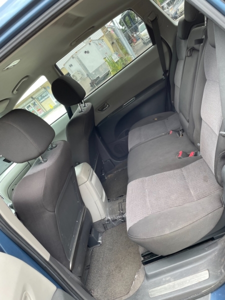 Subaru Tribeca (Natl) 2008 price $3,999