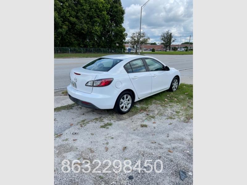 Mazda Mazda3 2010 price $4,499