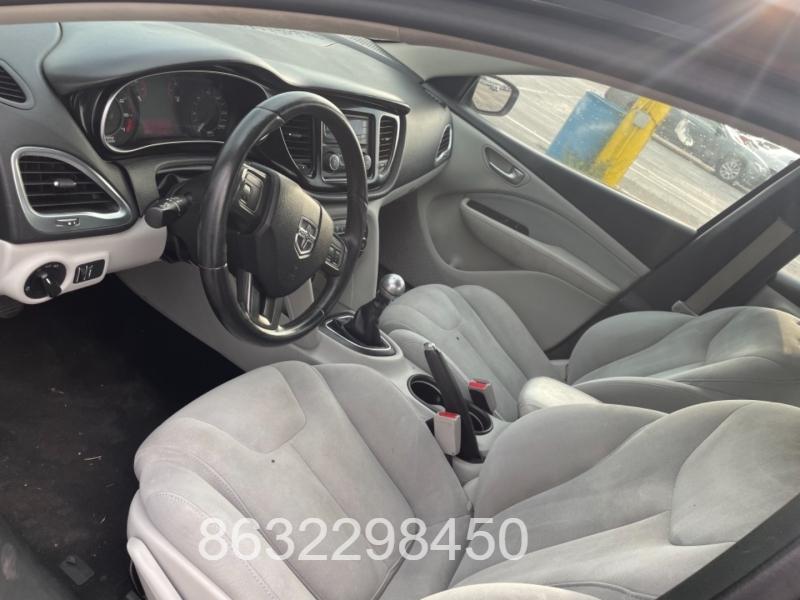 Dodge Dart 2013 price $7,999