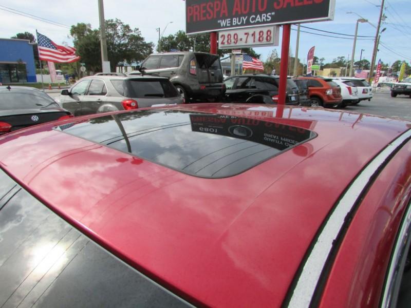 FORD TAURUS 2011 price $5,495