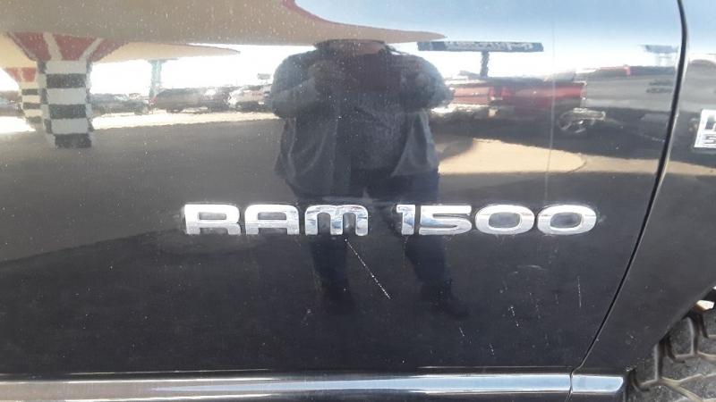 DODGE RAM 1500 2007 price $10,999