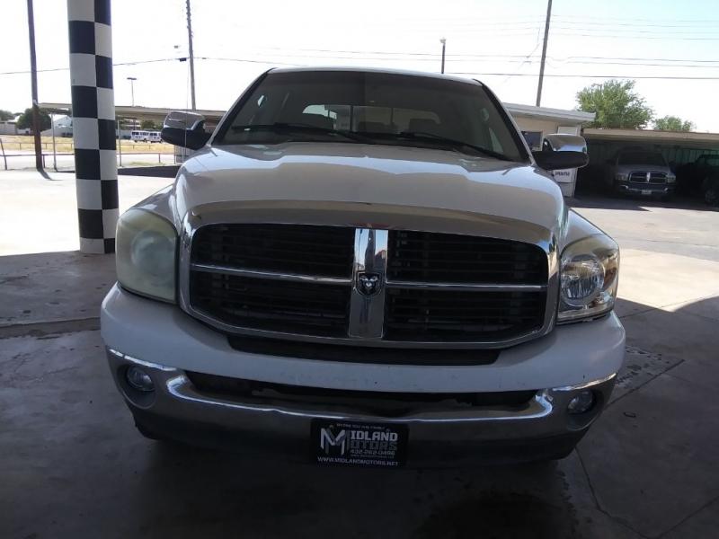 DODGE RAM 1500 2008 price $8,999