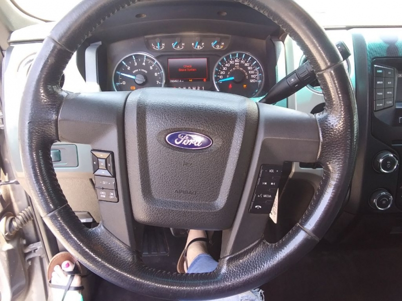 FORD F150 2013 price $10,999