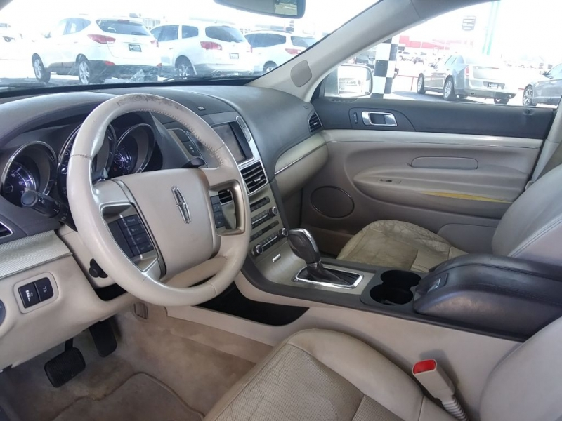 LINCOLN MKT 2011 price $8,999