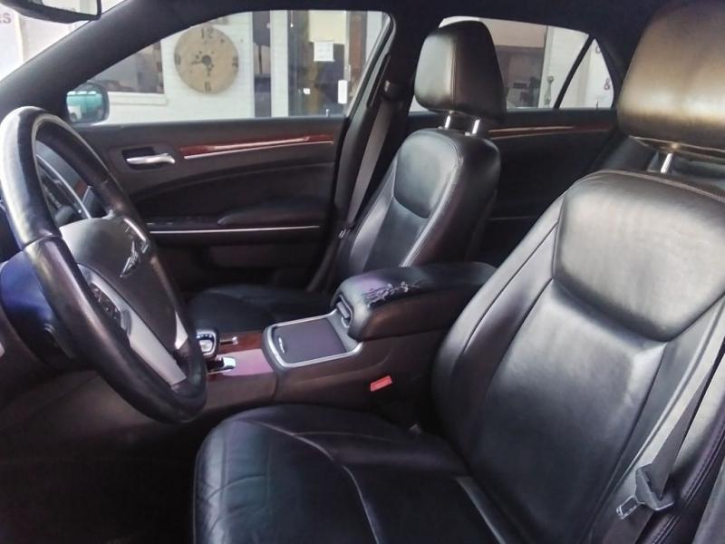 CHRYSLER 300 2012 price $6,999