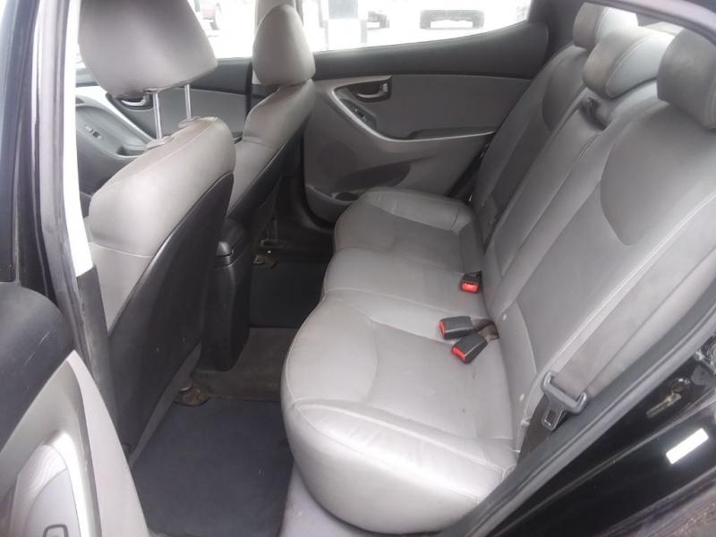 HYUNDAI ELANTRA 2012 price $7,999