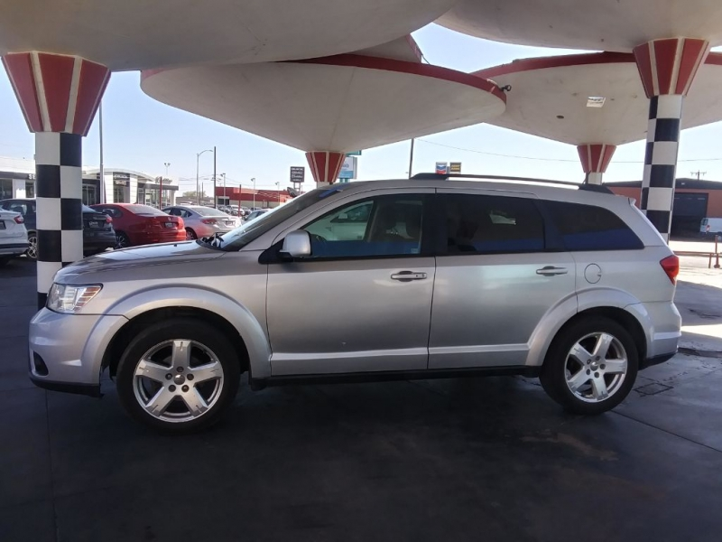 DODGE JOURNEY 2012 price $8,999