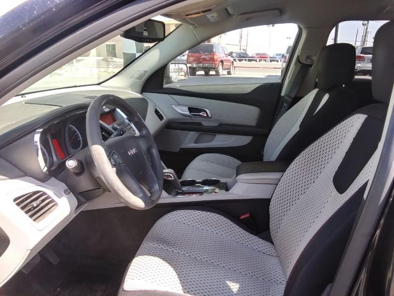 GMC TERRAIN 2011 price $8,999