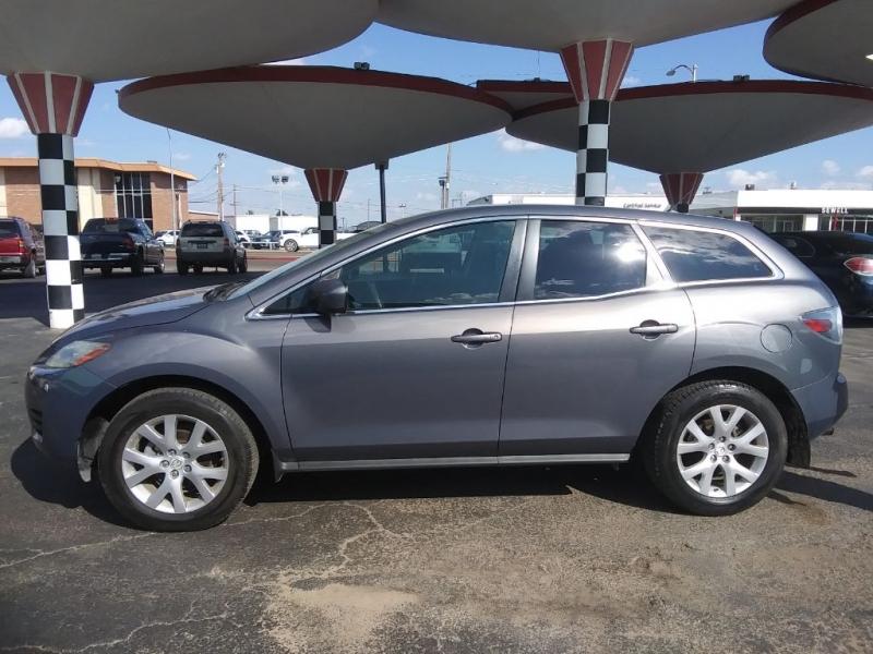 MAZDA CX-7 2007 price $8,000