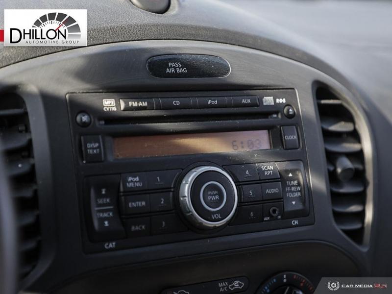 Nissan JUKE 2014 price $10,890