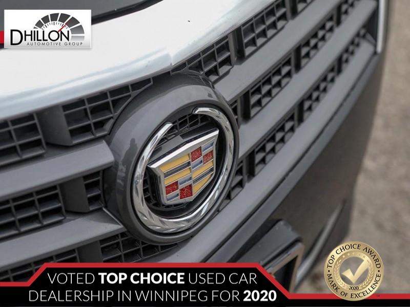 Cadillac ATS 2014 price $13,350