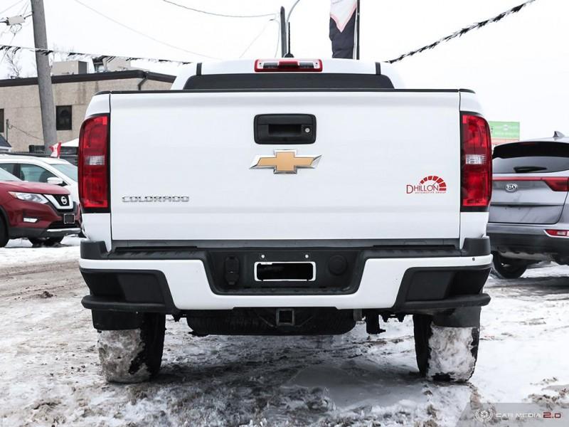 Chevrolet Colorado 2015 price $18,998