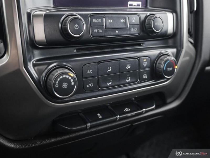 Chevrolet Silverado 1500 LD 2019 price $43,980