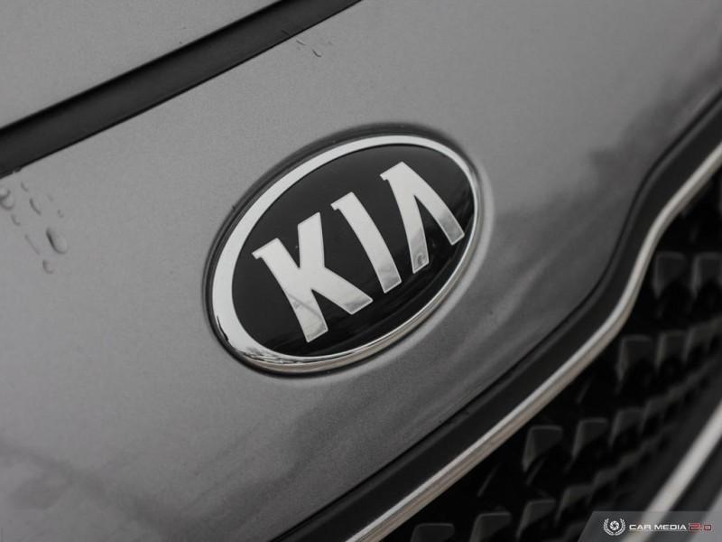 Kia Sportage 2018 price $17,125