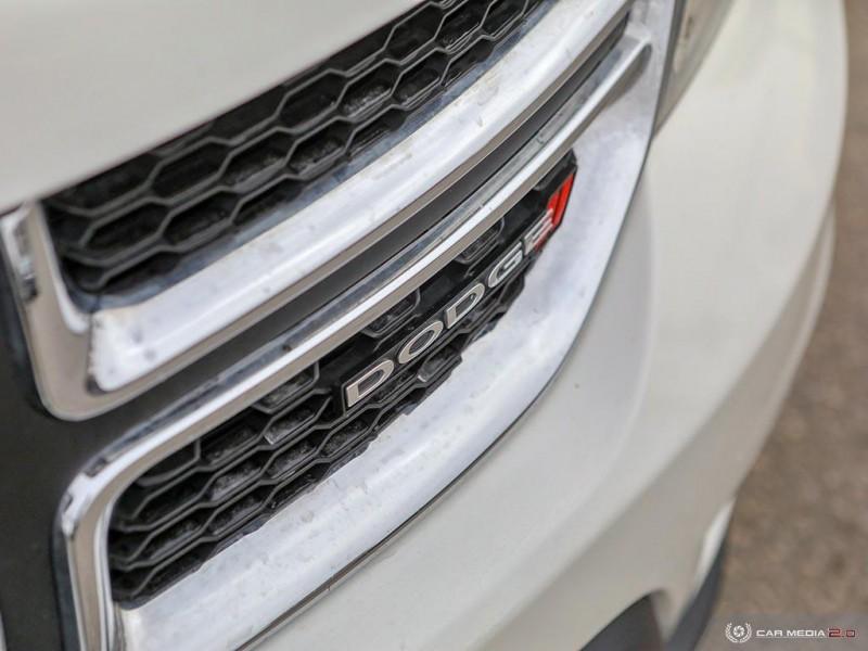 Dodge Journey 2016 price $11,975