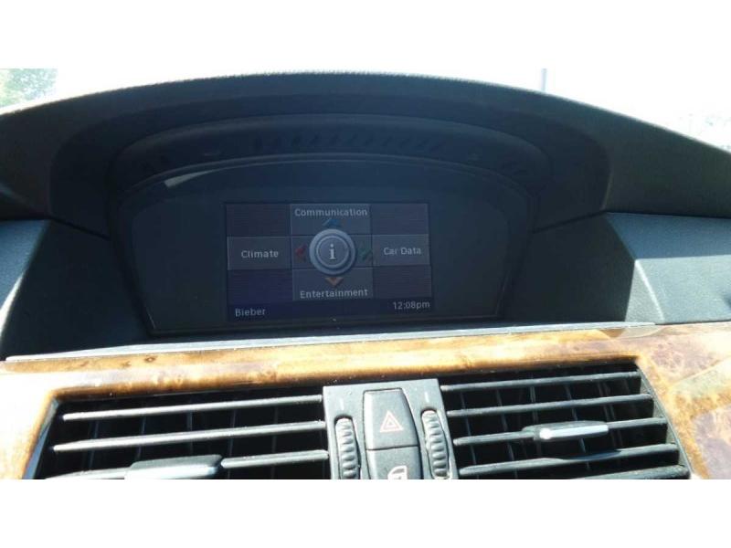 BMW 5 Series 2008 price $8,495
