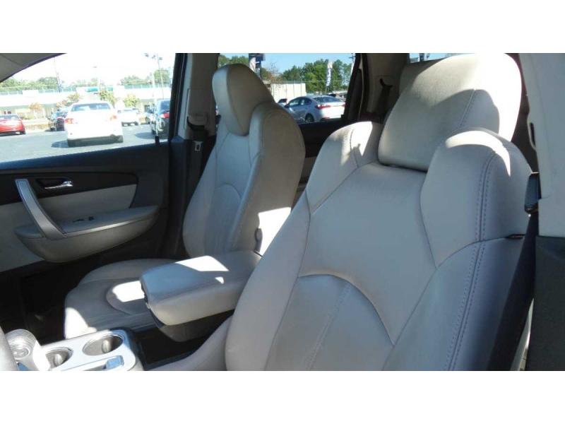 GMC Acadia 2012 price $14,495