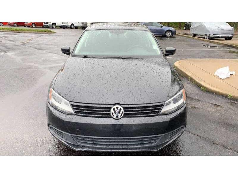 Volkswagen Jetta Sedan 2014 price $7,495