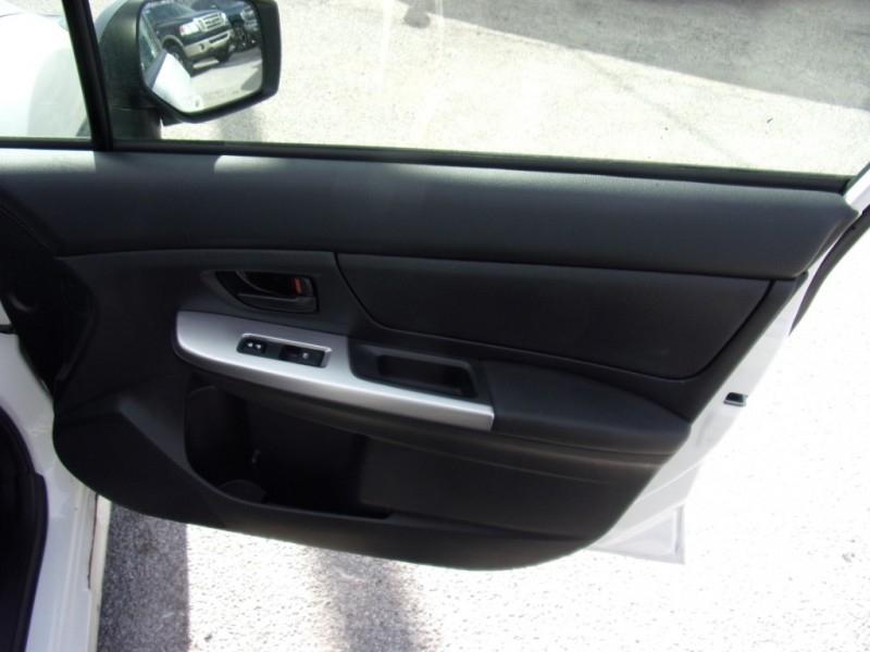 Subaru Impreza Sedan 2016 price $13,995