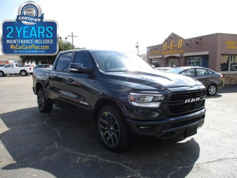 Dodge Ram 1500 2019 price $43,995