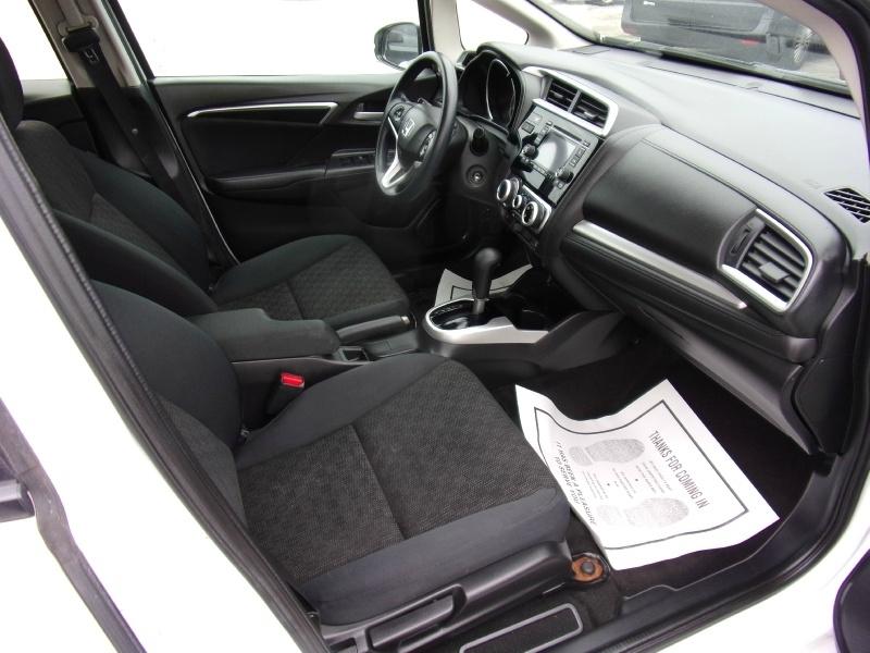 Honda Fit 2016 price $13,995