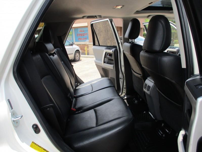 Toyota 4Runner 2011 price $14,995