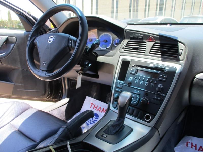 Volvo S60 2005 price $5,000