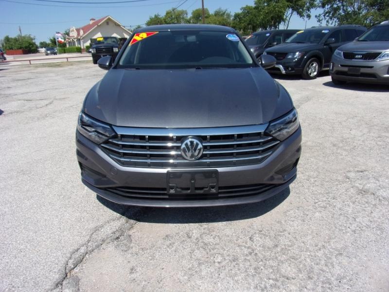 Volkswagen Jetta 2019 price $15,500
