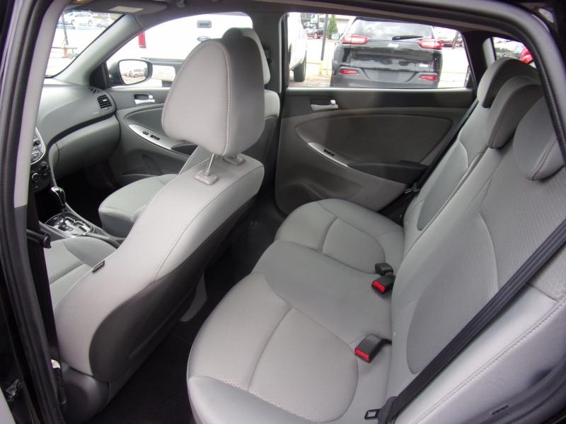 Hyundai Accent 2015 price $9,999