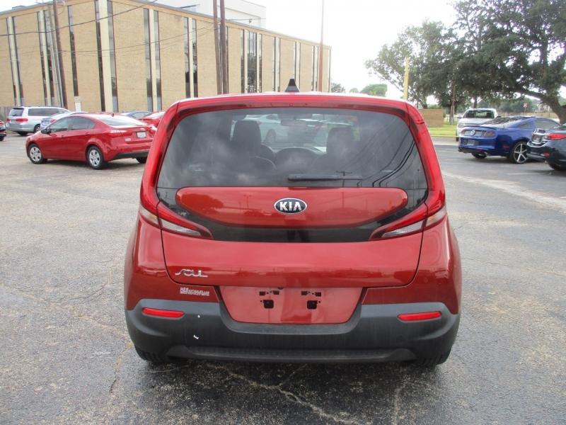Kia Soul 2020 price $16,995