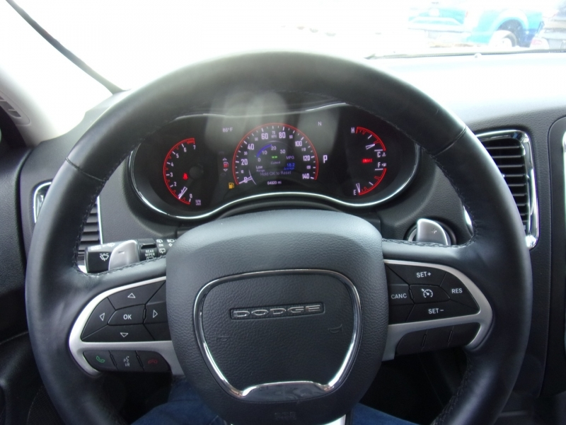 Dodge Durango 2015 price $19,500
