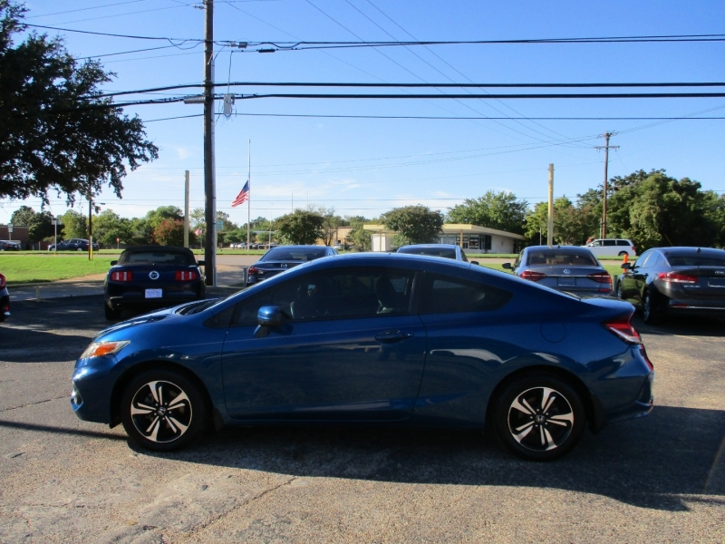 Honda Civic Coupe 2015 price $13,995