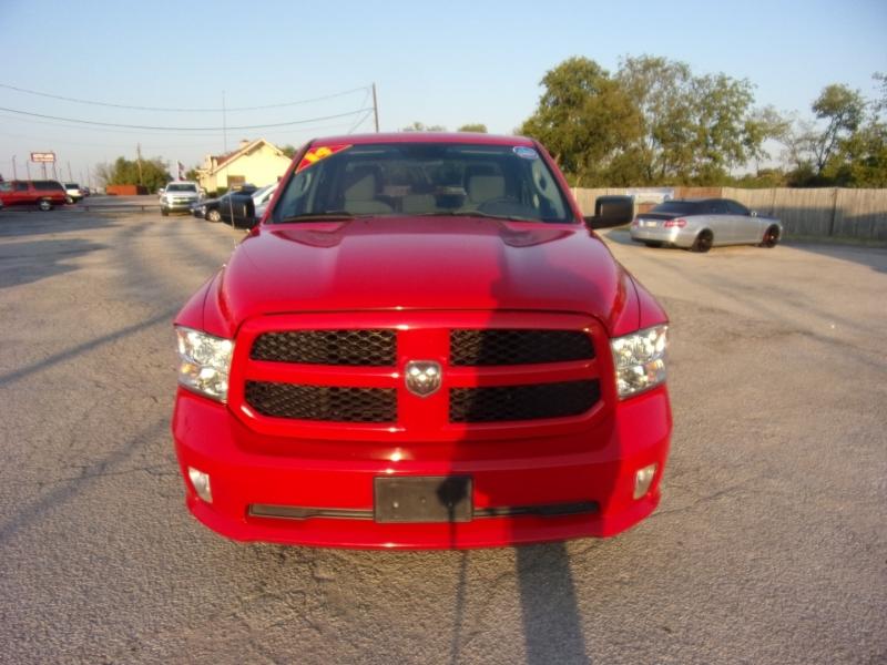 Dodge Ram 1500 2014 price $19,995