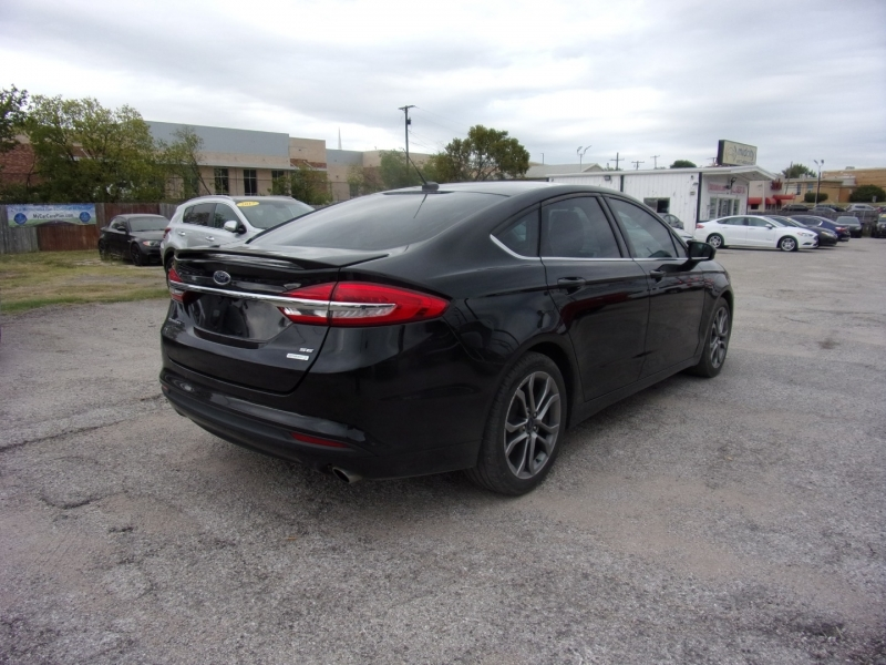 Ford Fusion 2017 price $14,500