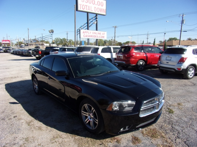 Dodge Charger 2013 price $15,500