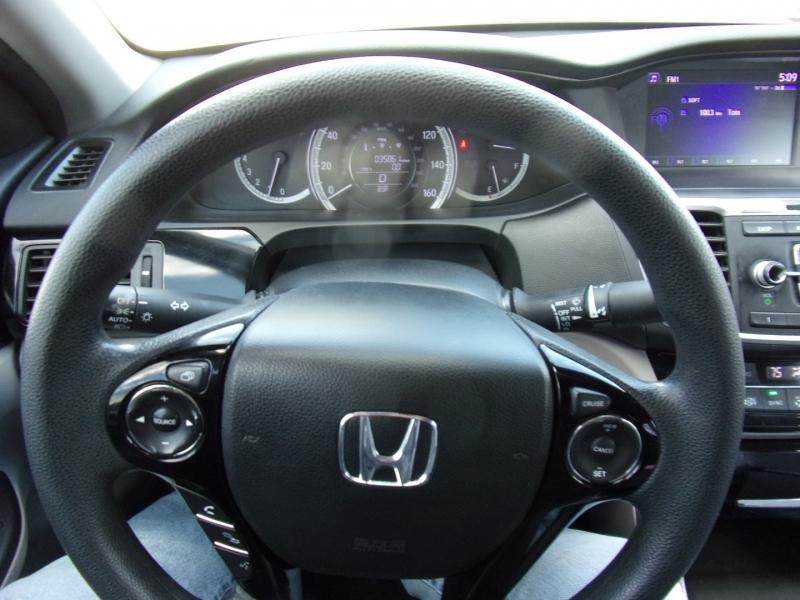 Honda Accord Sedan 500totaldown.com 2017 price $16,500