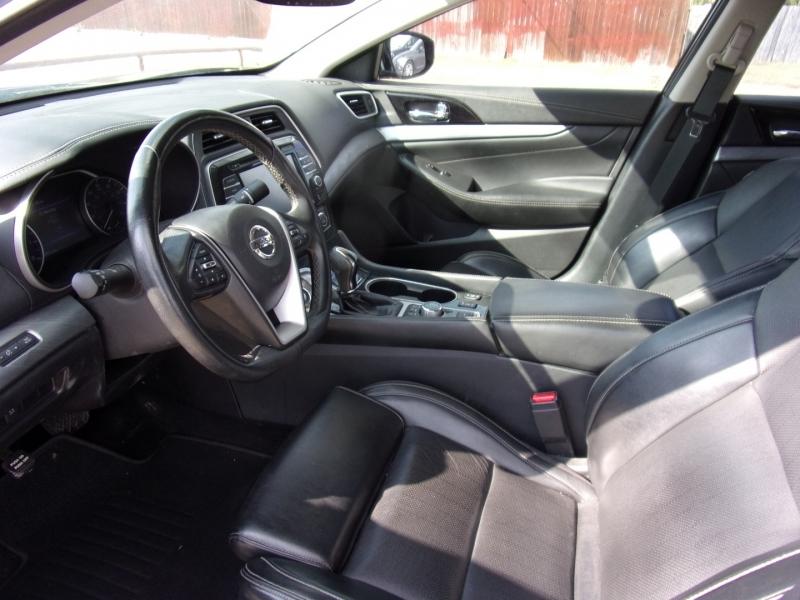 Nissan Maxima 2017 price $19,995