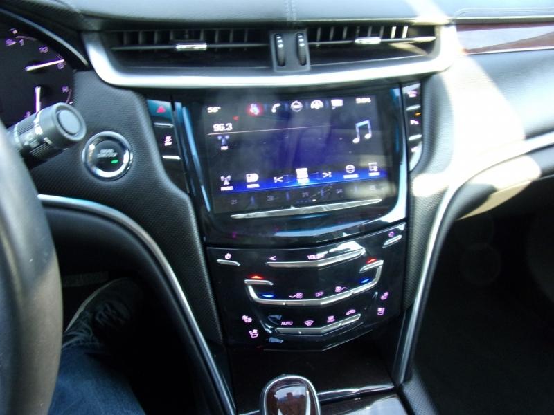 Cadillac XTS 2017 price $19,995
