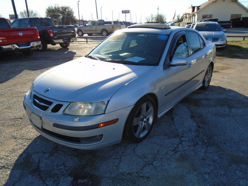 Saab 9-3 2006 price $3,995