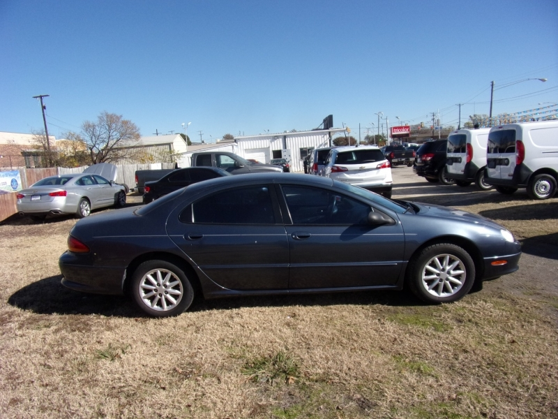 Chrysler Concorde 2002 price $2,500