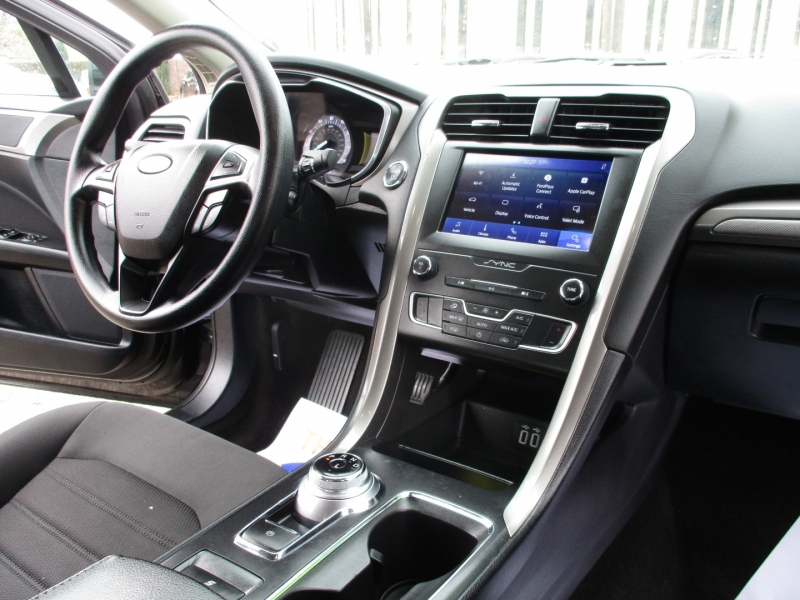 Ford Fusion 2020 price $16,995